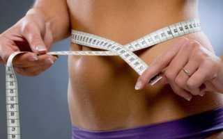 Как убрать низ живота при помощи упражнений и правильного питания