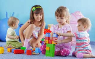 В каком возрасте отдать ребенка в сад или когда лучше малыша отдавать в садик: возраст, навыки, необходимые для детского сада