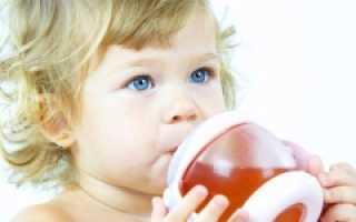 С какого возраста детям можно компот: со скольки месяцев можно давать детям компот и как правильно это делать