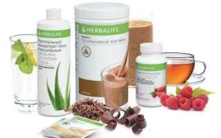 Коктейль Гербалайф для похудения: отзывы врачей