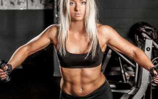 Тренировки для похудения в тренажерном зале: программы тренировок