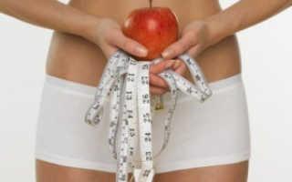 Эффективные диеты для похудения в домашних условиях с меню на каждый день