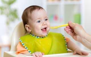 Как вводить мясо в прикорм ребенка