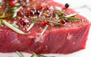 Какую часть говядины лучше брать для малыша и с какого возраста можноговядину детям — рецепты из говядины для детей