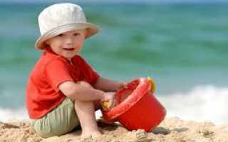Какой рост у малыша в 1 год или сколько должен вырасти ребенок в один год