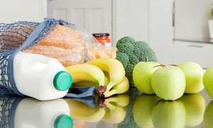 Безуглеводная диета для похудения: меню на неделю и рецепты