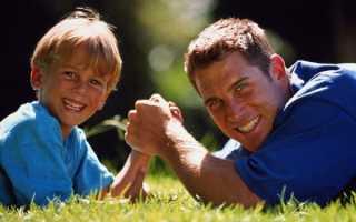 Какие качества нужно воспитывать в сыне: как воспитать мальчика настоящим мужчиной