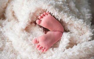 Роды на 33 неделе беременности