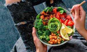 Семь лепестков диета для похудения с подробным меню и рецептами