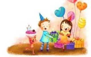Ответ на поздравление с днём рождения