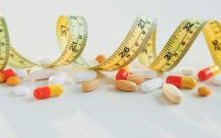Мочегонные таблетки для похудения: как принимать и использовать