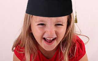 Чему учить ребенка 3 лет