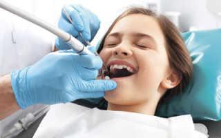 Как правильно удалять молочные зубы у детей когда лучше
