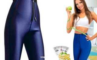 Шорты для похудения: как работают и какие лучше выбрать