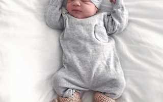 15 дней новорожденному