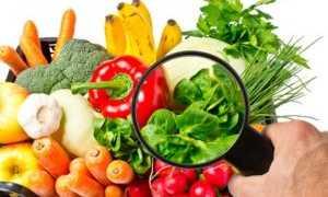Диета при ожирении печени: меню на неделю
