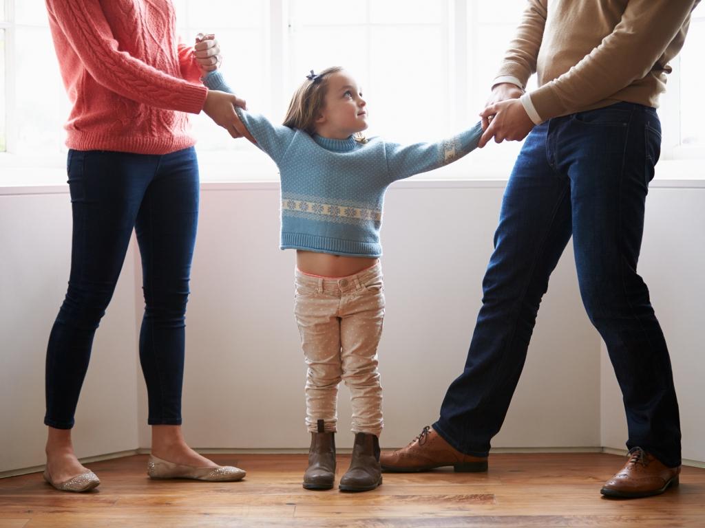 Не дают видеться с ребенком куда обращаться или что делать, если бывший супруг или супруга не дают видеться с детьми