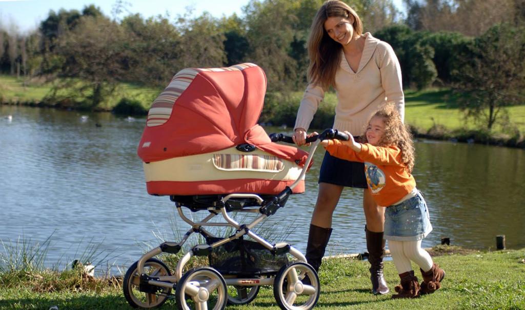 До какого минуса можно гулять с грудничком на улице, именно с младенцем?