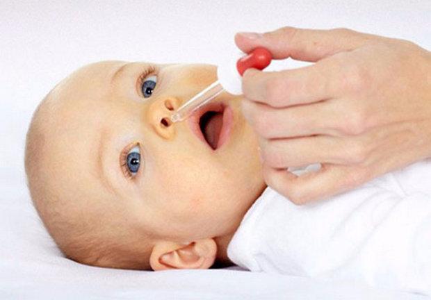 Можно ли капать протаргол грудничкам в нос: как и сколько капать, как хранить