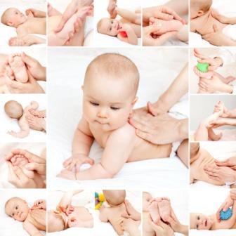 Со скольки месяцев можно делать массаж грудничку:Когда можно делать массаж новорожденному? Противопоказания, Ваш массаж