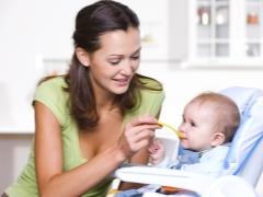 Что можно малышу в 6 месяцев кушать или меню ребенка в шесть месяцев, основы питания и рациона, что можно давать