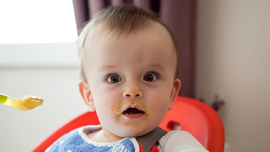 Какие овощи можно в 6 месяцев малышу и что вообще можно есть ребёнку в 6 месяцев