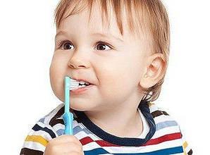 Какая температура у детей при прорезывании зубов, скольно в норме, когда и как нужно сбивать, сколько дней держится