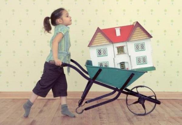 Можно ли оформлять квартиру на несовершеннолетнего ребенка и что нужно для оформления недвижимости на подростка