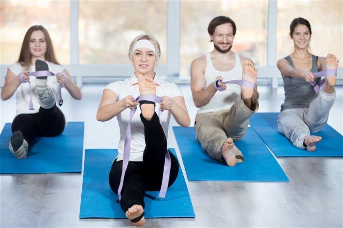 Упражнения бодифлекс для похудения: преимущества, техника выполнения и дыхание