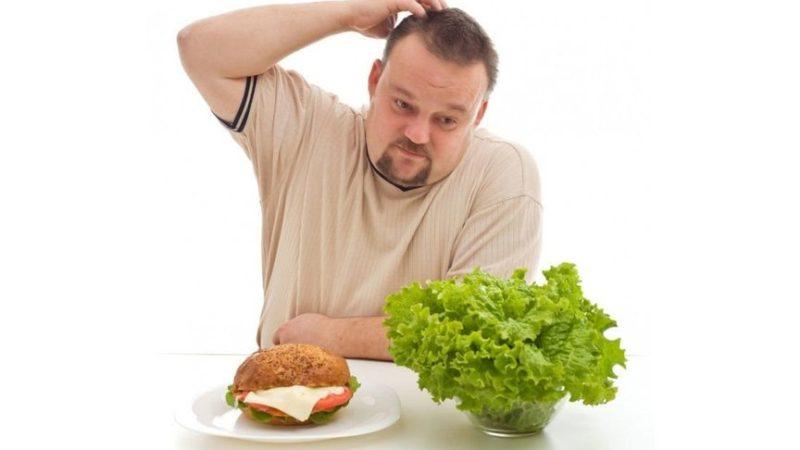 10 способов похудеть мужчине