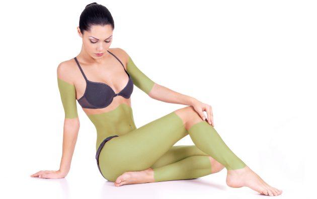 Обертывание для похудения или как избавиться от лишних сантиметров за пару часов