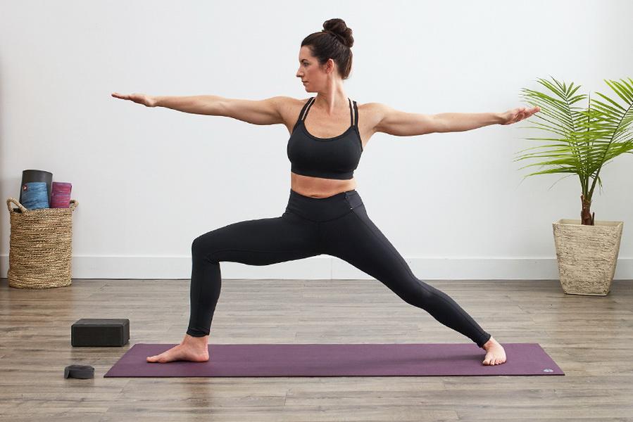 Йога при похудении отзывы