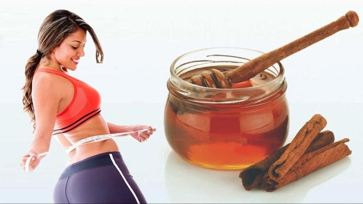 Как Пить Мед Чтоб Похудеть. Мед для похудения