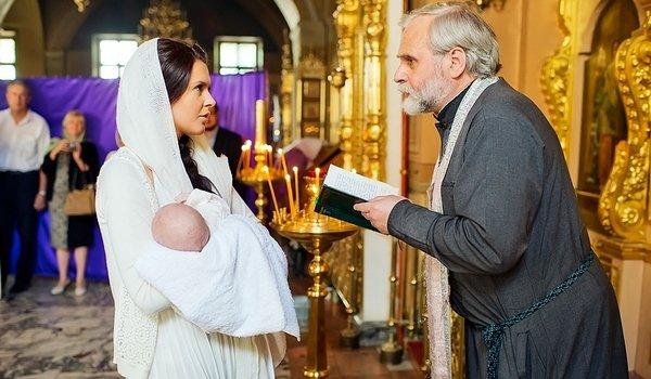 Какую молитву читать чтобы дочь забеременела и молитвы о зачатии девочки - полное собрание