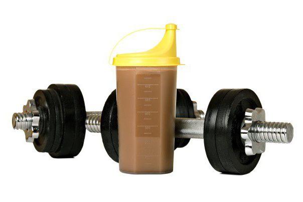 Протеин для похудения: как правильно выбрать и пить