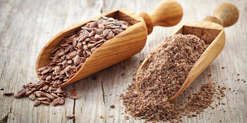 Семена льна для похудения - как правильно принимать