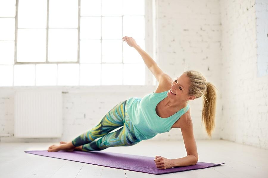 Разминка Перед Планкой Для Похудения. Как похудеть в талии за месяц? Высокоинтенсивная тренировка с планкой, видео