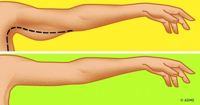 Упражнения для похудения всего тела: упражнения, которые преобразят ваше тело всего за 4 недели
