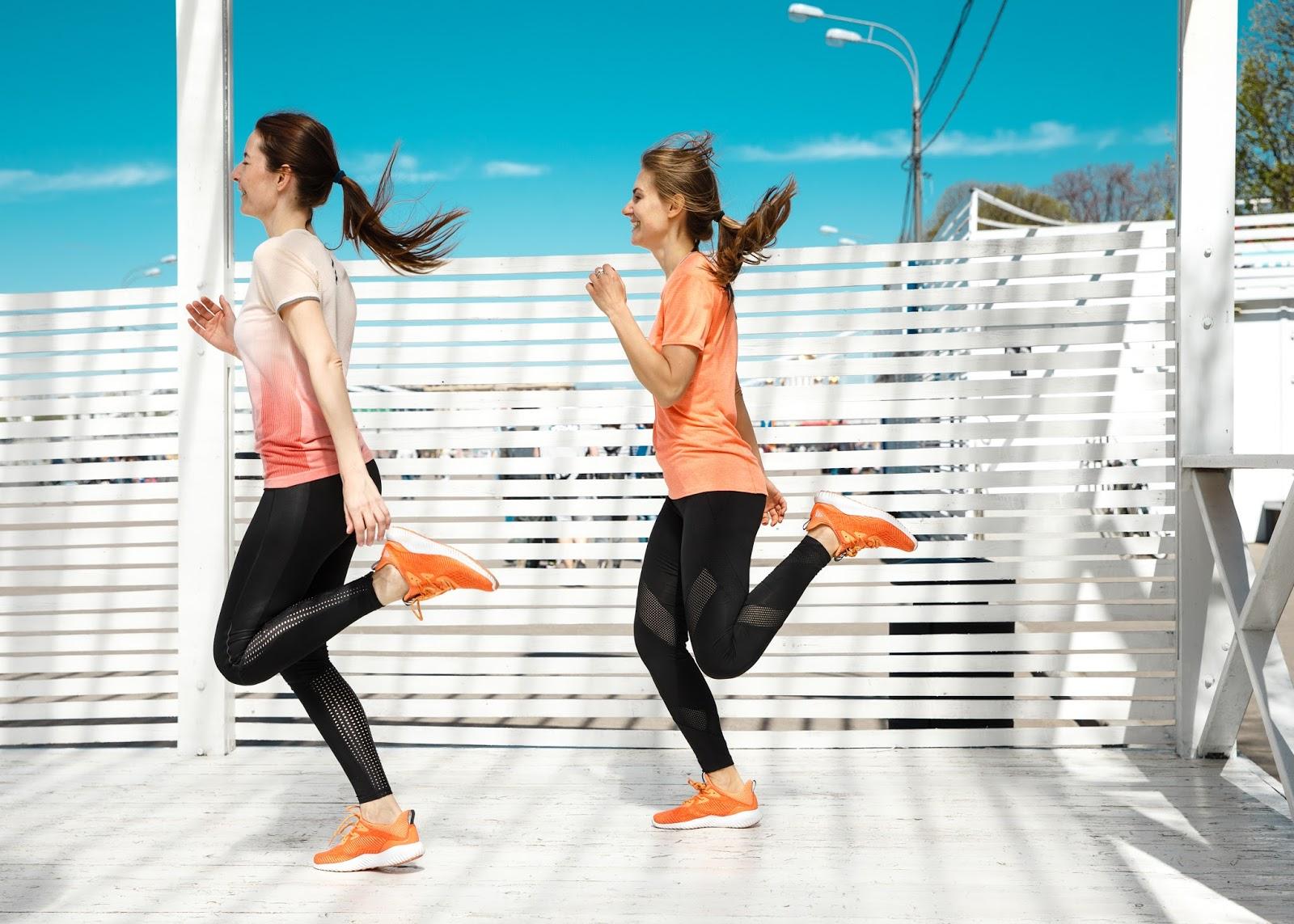 быстрый и эффективный способ похудеть во всех местах упражнения
