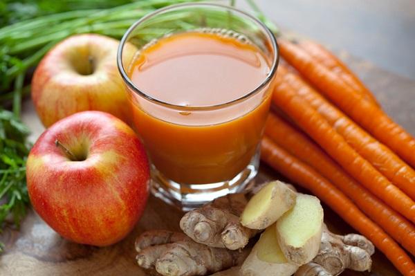 Яблочный сок на ночь похудение