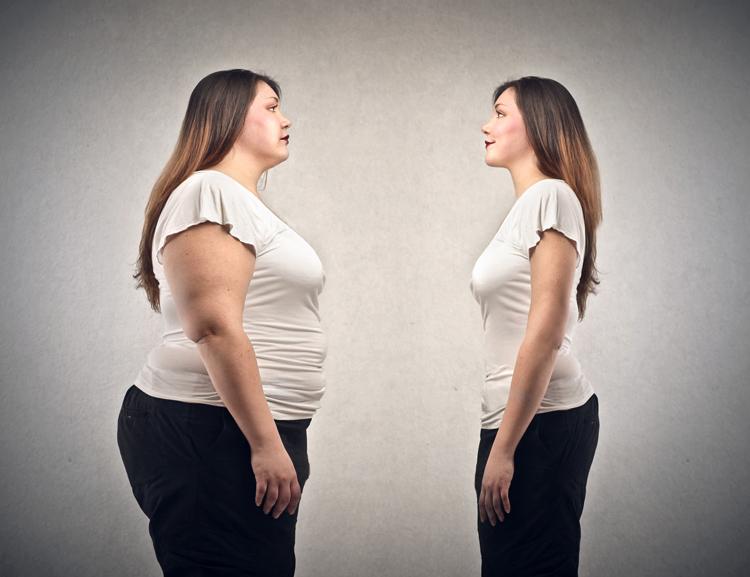 похудеть срочно на 20