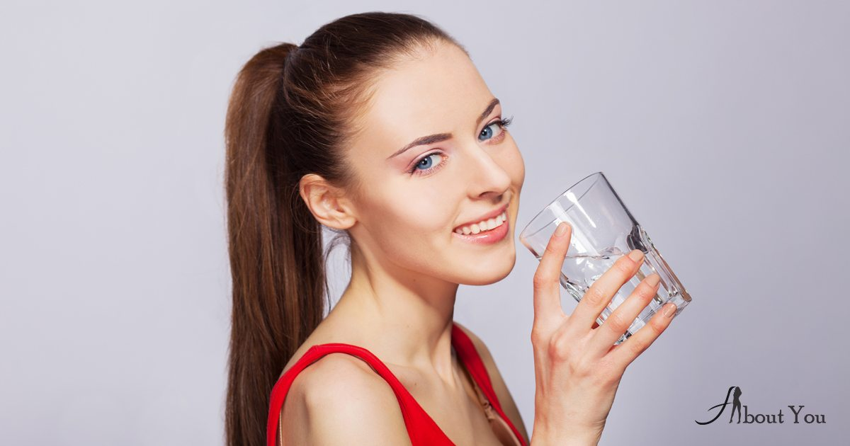 Как правильно пить воду чтобы похудеть: правила похудения с помощью воды