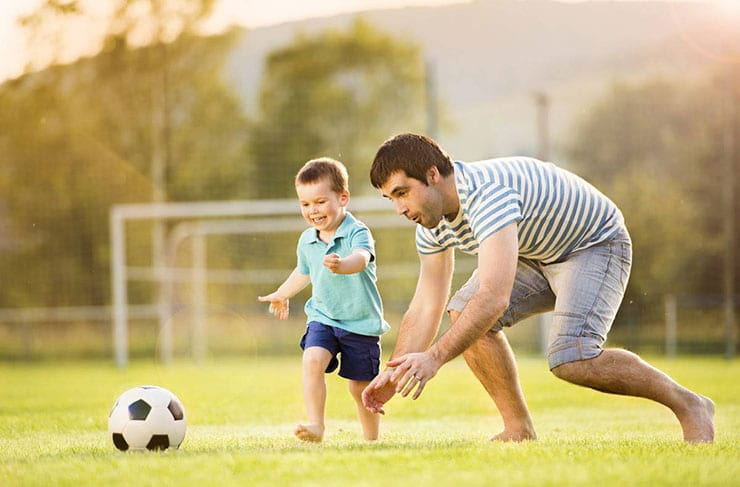 Какие права имеет отец на ребенка и как отцу после развода защитить свои права