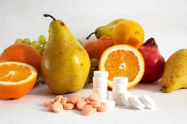 Витамины для похудения: ТОП лучших витаминов при похудении