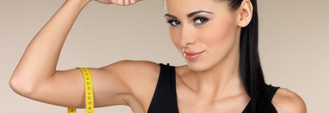 Как убрать жир с рук: основные способы для того, чтобы быстро убрать жир с рук