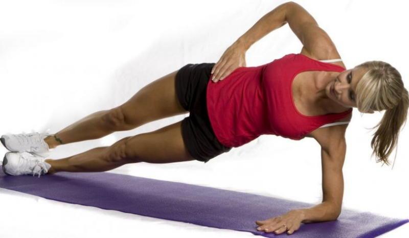 Как убрать обвисший живот: самые эффективные упражнения от обвисшего живота