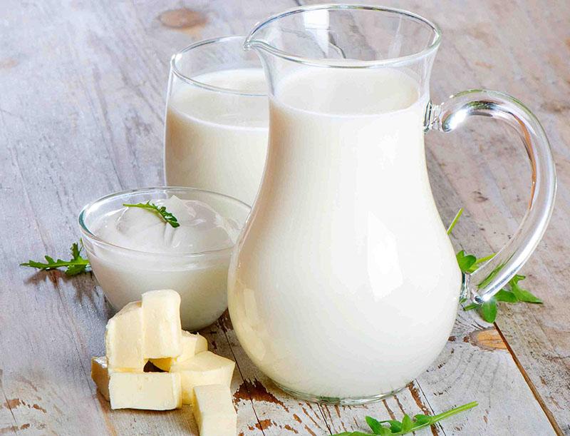 Молочные Продукты Помогают Похудеть. Список продуктов, помогающих похудеть