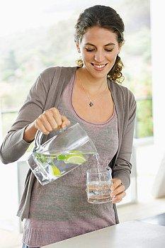 Лимон для похудения: варианты похудения с помощью воды и лимона