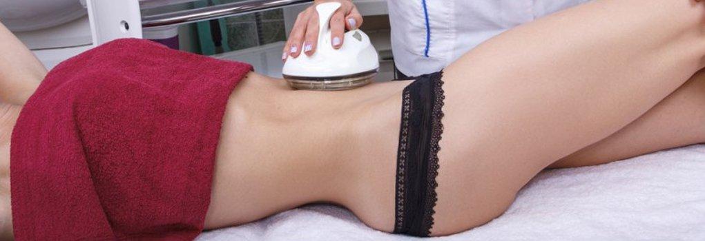 Вакуумный массаж аппаратом живота для похудения идеи для женского белья