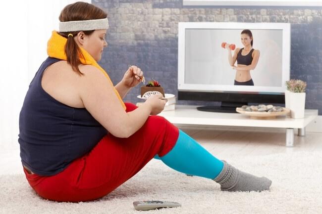 Мотивация И Психология В Похудении. Психология похудения: психологические трюки и не только